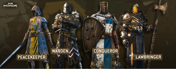 for-honor-knights