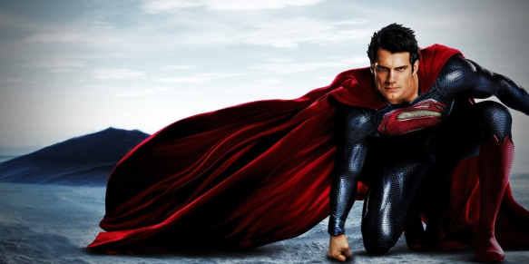 Man of Steel II