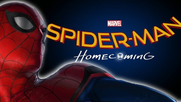 Spiderman Homecoming 2