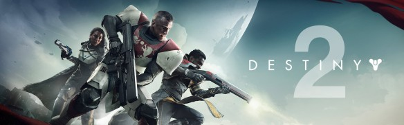 Destiny 2 New heroes