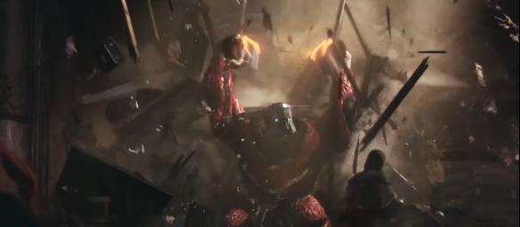Destiny 2 redguard